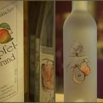 Weingut Strobel Obstbraende