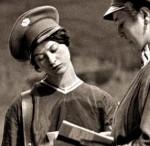 1916_Briefträgerinnen
