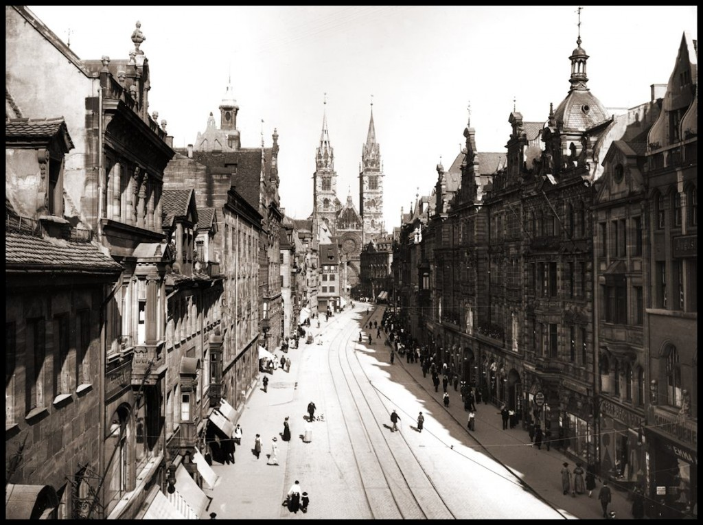 Karolinenstrasse__1919