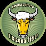 Bizon_pivovar_logo